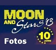 Moon and Stars, Locarno