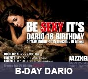 B-Day Dario