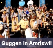 Guggen in Amriswil