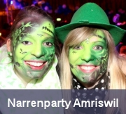 Narrenparty Amriswil