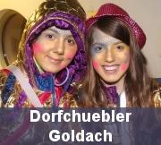 Dorfchuebler. Goldach