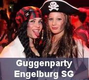 Guggenparty Engelburg