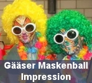 Gääser Maskenball Gais AR