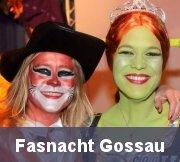 Fasnacht Gossau SG