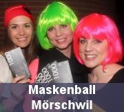 Maskenball Mörschwil