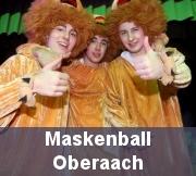 Maskenball Oberaach TG