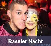 Rassler Nacht Tübach