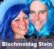 Blochmontag, Stein AR