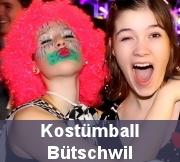 Kostümnball Bütschwil