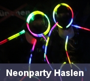 Neonparty Haslen AI