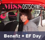 Miss Ostschweiz 2014 - Benefiz Day