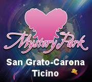 Mistery Park Festival Lugano