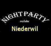 Nightparty Niederwil SG