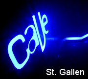 Cave St. Gallen