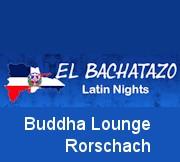 El Bachatazo Latin Hights