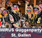 WIRUS Guggenparty