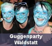 Guggenparty Waldstatt