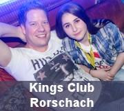 Kings Club Rorschach