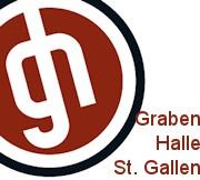 Grabenhalle St. Gallen