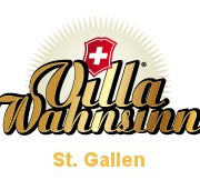 Villa Wahnsinn St. Gallen