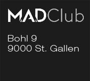 mad club St. Gallen