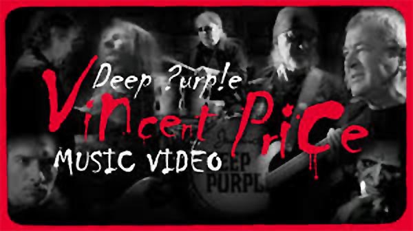 Deep Purple Video