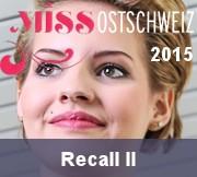 Miss Ostschweiz 2013