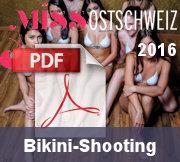 Miss Ostschweiz 2016